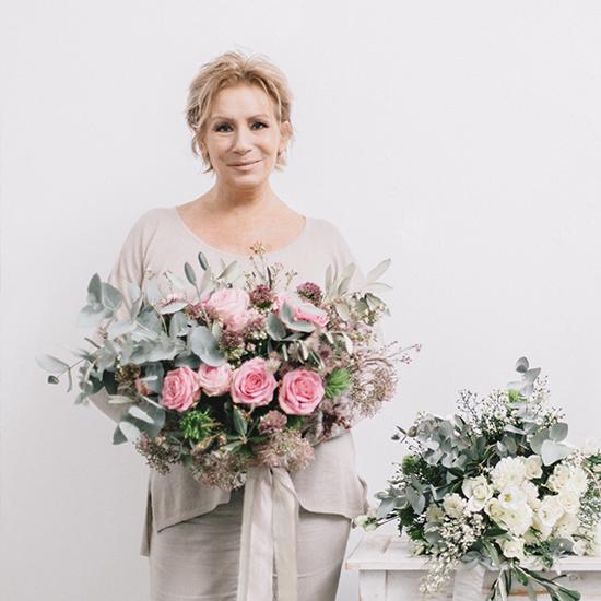 Floralie Hochzeitsfloristik